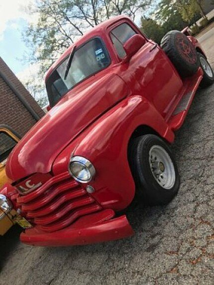 1950 GMC Pickup for sale 100911731
