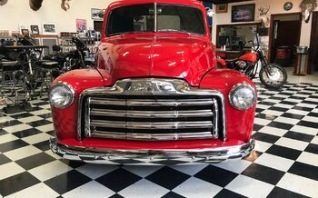 1950 GMC Pickup for sale 100999283
