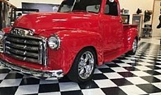 1950 GMC Pickup for sale 100999632