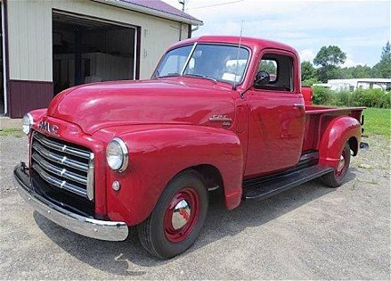 1950 GMC Pickup for sale 101020707