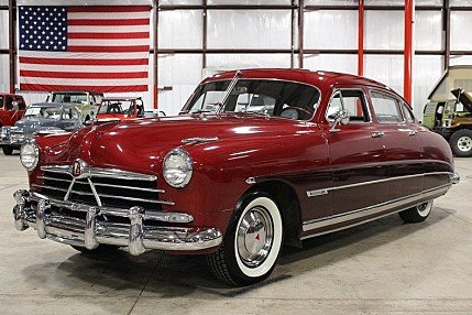 1950 Hudson Commodore for sale 100838835