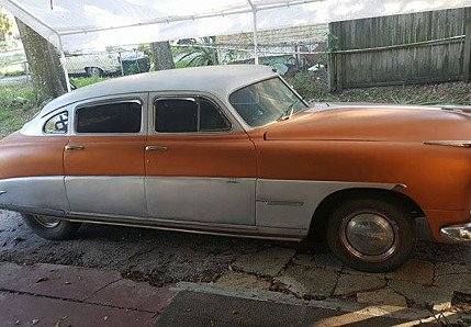 1950 Hudson Commodore for sale 100792830