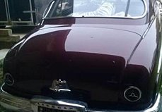 1950 Lincoln Other Lincoln Models for sale 100795048