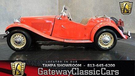 1950 MG MG-TD for sale 100740958
