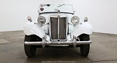 1950 MG MG-TD for sale 100989713