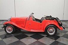 1950 MG MG-TD for sale 100998736