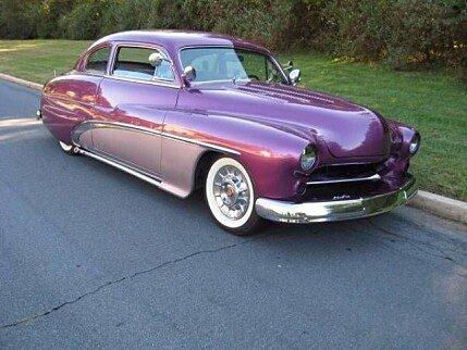 1950 Mercury Custom for sale 100804700