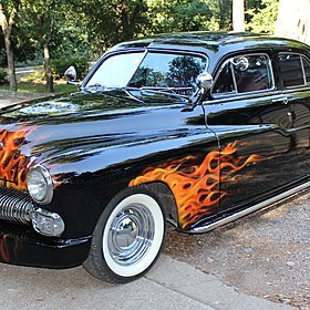 1950 Mercury Custom for sale 100861032