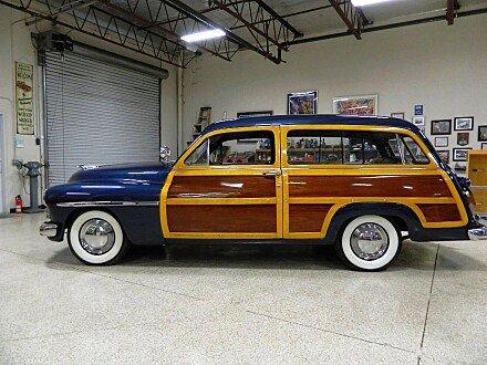 1950 Mercury Custom for sale 100876194