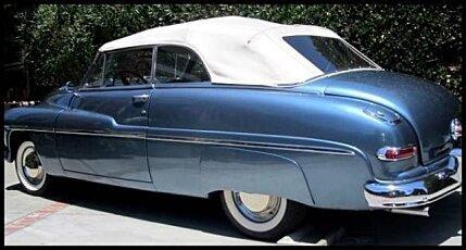 1950 Mercury Custom for sale 100823439
