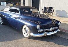 1950 Mercury Custom for sale 100950775