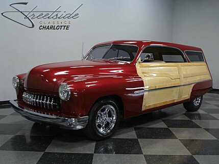 1950 Mercury Monterey for sale 100753960