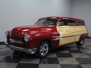 1950 Mercury Monterey for sale 100753960