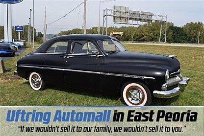 1950 Mercury Monterey for sale 101036263