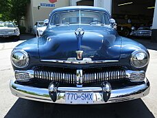 1950 Mercury Other Mercury Models for sale 100744616