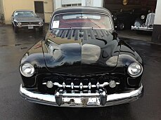 1950 Mercury Other Mercury Models for sale 100744640