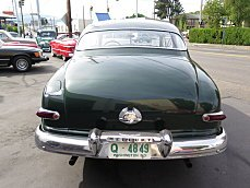 1950 Mercury Other Mercury Models for sale 100769471
