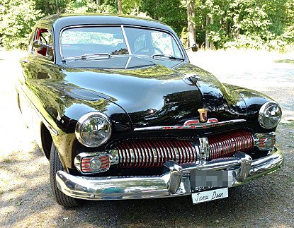 1950 Mercury Other Mercury Models for sale 100773254