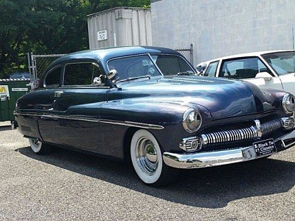 1950 Mercury Other Mercury Models for sale 100798713