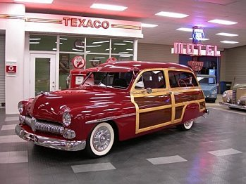 1950 Mercury Other Mercury Models for sale 100835289