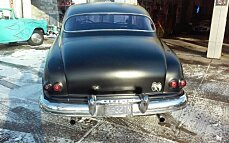 1950 Mercury Other Mercury Models for sale 100848967