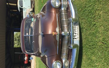 1950 Mercury Other Mercury Models for sale 100852422
