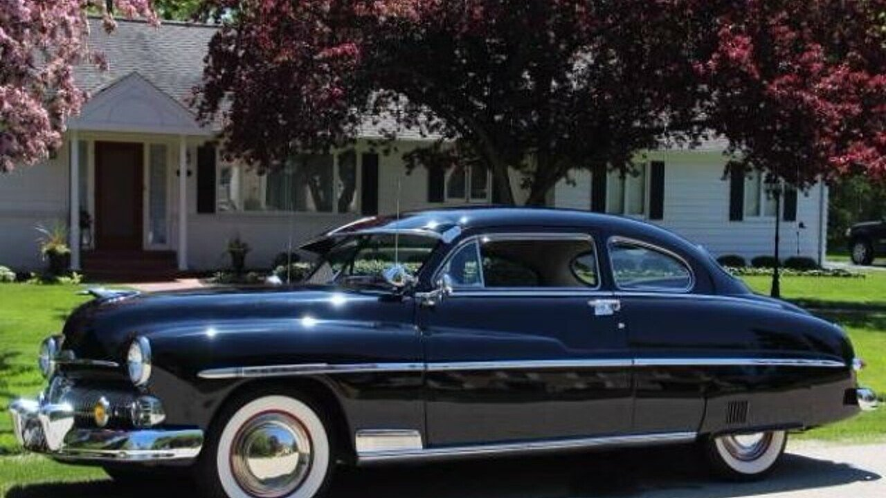 1950 Mercury Other Mercury Models for sale 100942968