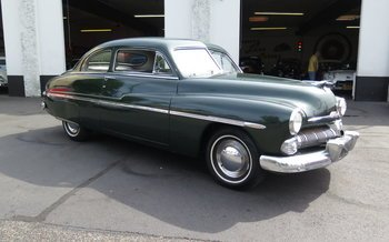 1950 Mercury Other Mercury Models for sale 100744617
