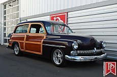 1950 Mercury Other Mercury Models for sale 100913186