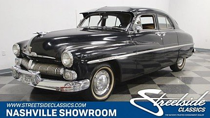 1950 Mercury Other Mercury Models for sale 100994447