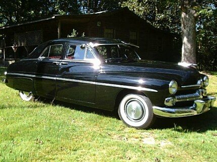 1950 Mercury Other Mercury Models for sale 101038943