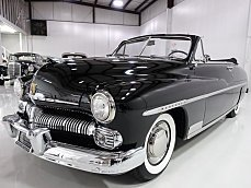 1950 Mercury Other Mercury Models for sale 100947053
