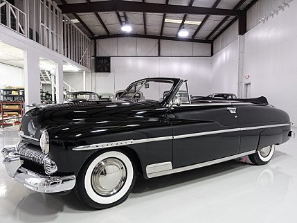 Mercury Classics For Sale Classics On Autotrader