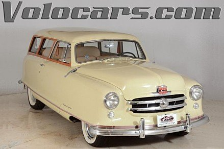 1950 Nash Rambler for sale 100860270