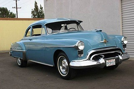 1950 Oldsmobile 88 for sale 100735253