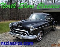 1950 Oldsmobile 88 for sale 100834177