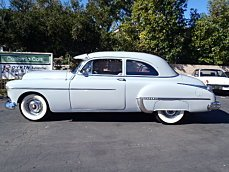1950 Oldsmobile 88 for sale 100842048