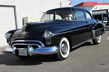 1950 Oldsmobile 88 for sale 100843984