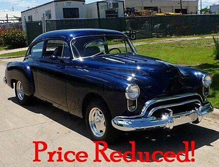 1950 Oldsmobile 88 for sale 100831509
