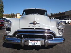 1950 Oldsmobile 88 for sale 100842048