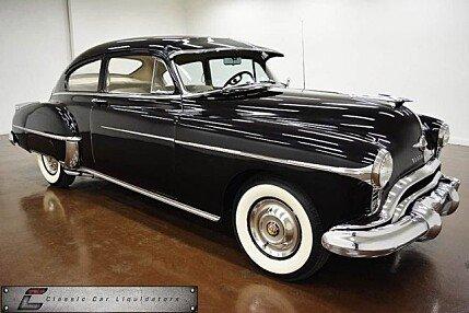 1950 Oldsmobile 88 for sale 100893591