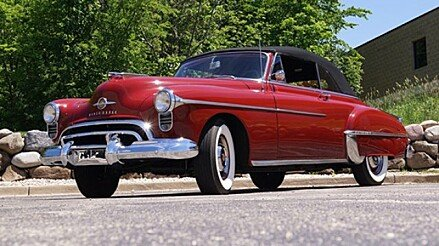 1950 Oldsmobile 88 for sale 100895172