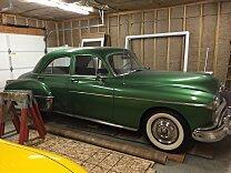 1950 Oldsmobile 88 for sale 100907878