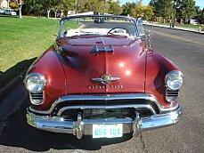 1950 Oldsmobile 88 for sale 100942765