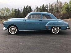 1950 Oldsmobile 88 for sale 100951104