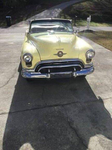 1950 Oldsmobile 88 for sale 100971776