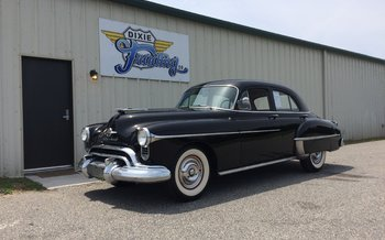 1950 Oldsmobile 88 for sale 100992709