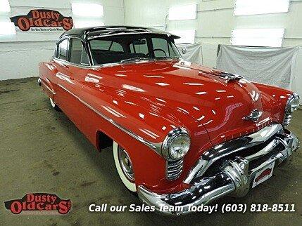 1950 Oldsmobile Ninety-Eight for sale 100761073