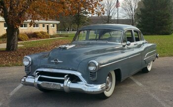 1950 Oldsmobile Ninety-Eight for sale 100921967
