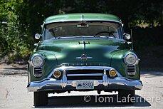 1950 Oldsmobile Ninety-Eight for sale 100995984